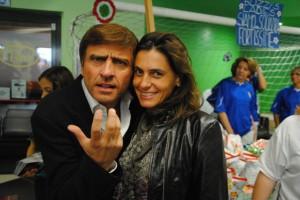Ballantini Gianni Morandi 2012