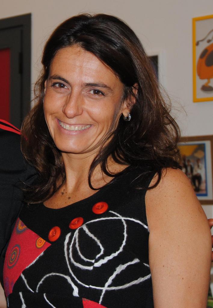 Dott.ssa Vittoria Baraldini