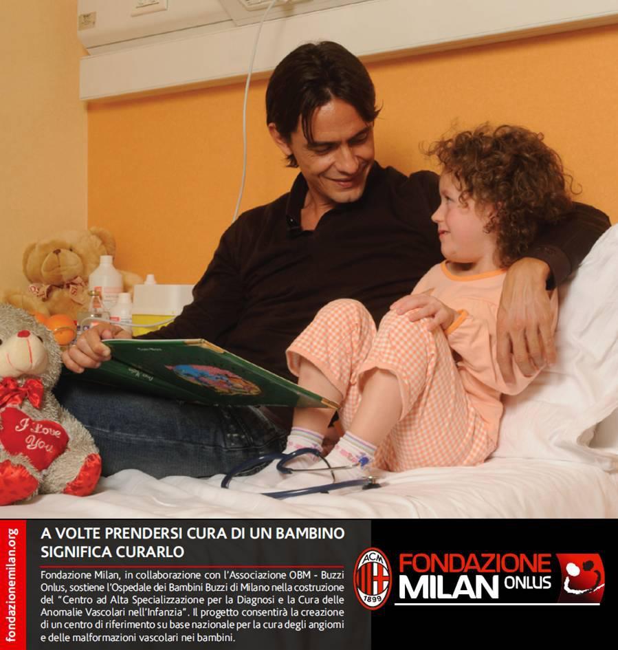 Fondazione MIlan 2015 -1