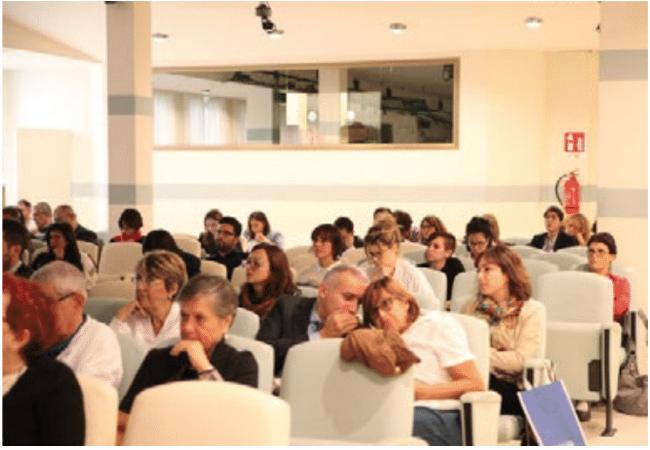 """Congresso """"Genetica Clinica delle Malformazioni Vascolari Complesse"""" Milano 29 Settembre 2017 - foto 2"""