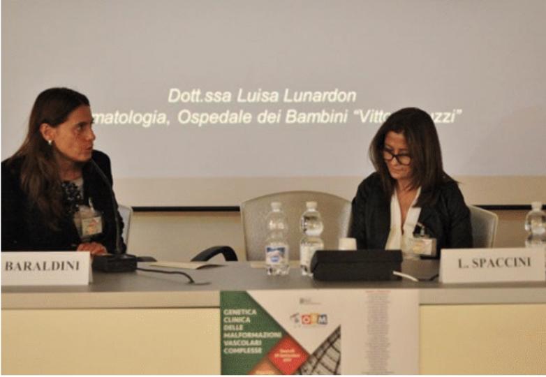 """Congresso """"Genetica Clinica delle Malformazioni Vascolari Complesse"""" Milano 29 Settembre 2017 - foto 3"""